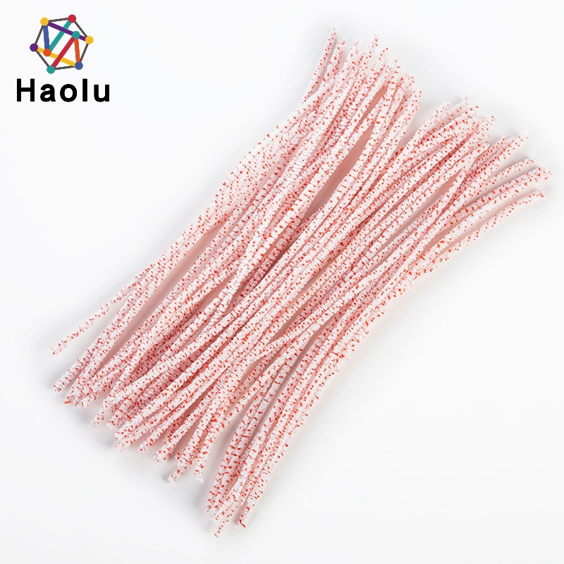 AliExpress Hot Sales Hair Root Cocktail Bar Kindergarten DIY Toy Wool Top Hand-made Art And Craft Material Wool Tops