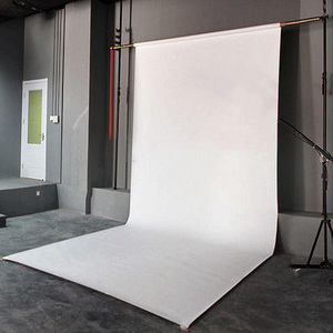 Image 3 - White Wall Photography Backdrop Cloth Studio Photocall  Private Ins Photo Background Photophone Camera 92cm * 152cm/3*5ft