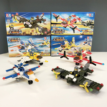 2Pcs fighters set building blocks toy fighter set DIY educational toys Christmas birthday gifts educational toys lepin star assembling wars building blocks marvel toy compatible with 10467 educational birthday christmas gifts
