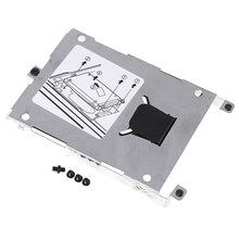Conector de caddy para disco rígido hdd, para hp 8760w 8570 p 8560p 8470p 8460 8560w 8770w