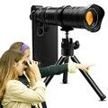 Регулируемая телефото зум-объектив 18-30X HD Профессиональный мобильный телефон камера телескоп линзы для iPhone смартфон Lentes наборы