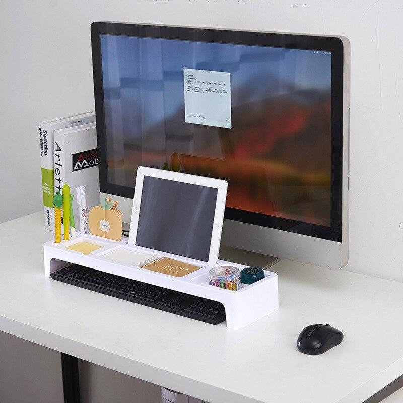 Plastic Office Table Organizer Desk