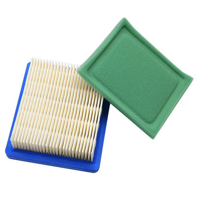 Motorcycle Air Filter For Tecumseh 36046 740061 36634 OH95 OH195 OHH50 OHH55 OHH60 OHH65 VLV50, VLV55 VLV60 VLV66 and VLV126