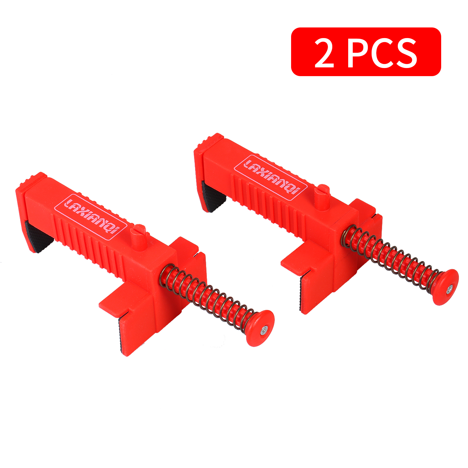 2PCS Building Brick-laying Wire Stretcher Bricklaying Tool Brick Clamps Edge Clamps Tool For Building Fixator Wire Puller
