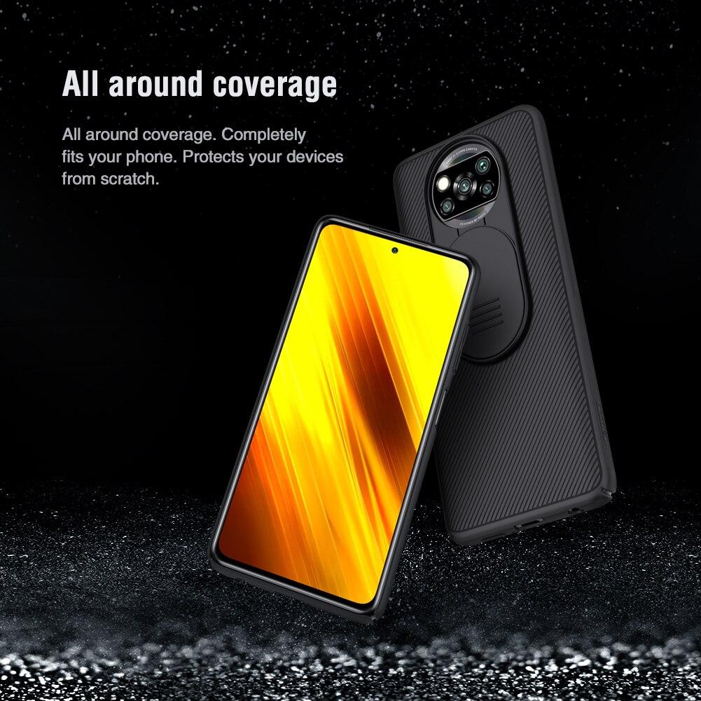 Mejores fundas Xiaomi POCO X3