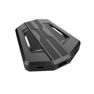 USB Adapter Type-c Gamepad Uni