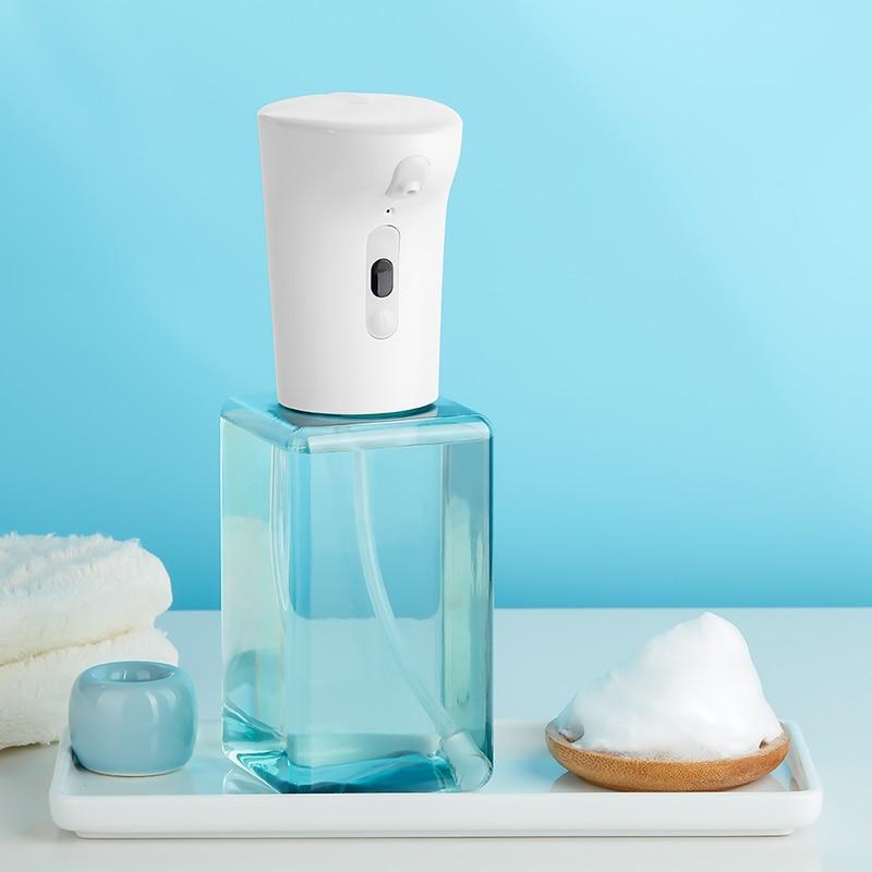 New Lebath touchless sensor automatic foam soap dispenser