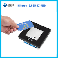Multi Interface Wiegand2 + RS232 + USB + RS485 + TTL IC ID Kaartlezer Automatische 1D 2D QR Barcode scanner Module Motor pos Systeem HM20