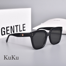 2020 Gentle Co-operation Jennie women Sunglasses Anti blue