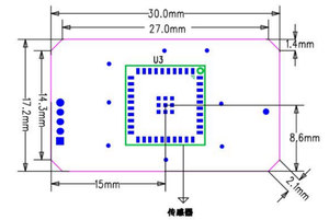Image 5 - DIYmall FPC1020A Điện Dung Vân Tay Module Bán Dẫn Vân Tay Module Nhận Dạng Người Đọc Máy Quét Module