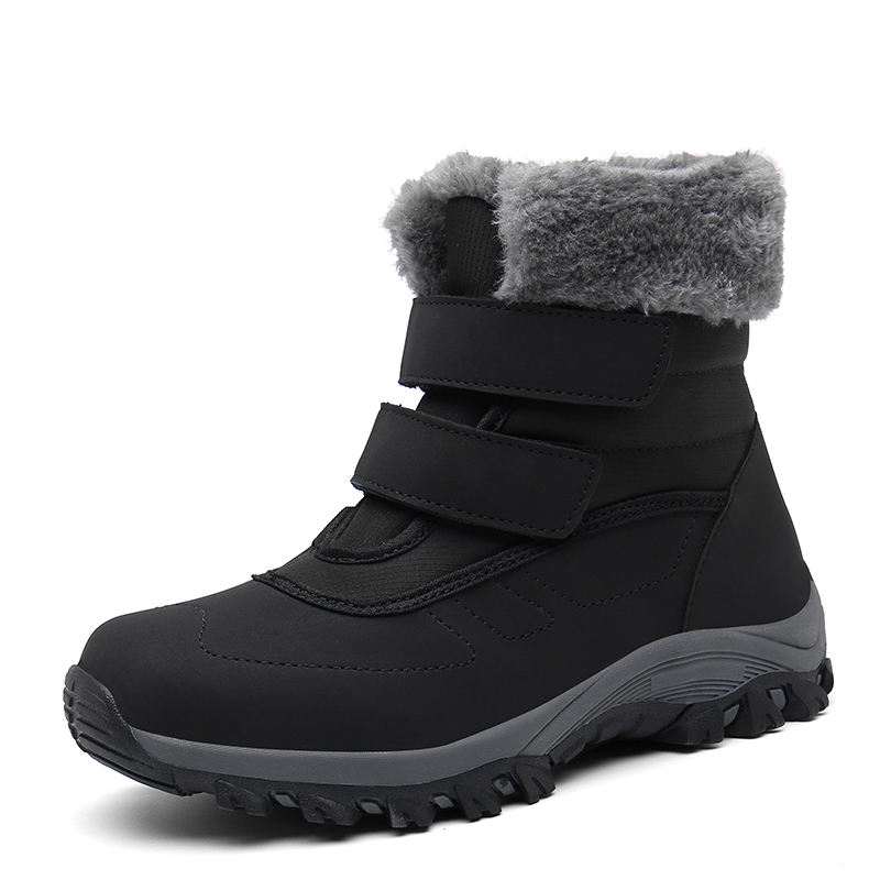 Winter Woman Climbing Shoes Outdoor Mountain Hiking Shoes  Sneakers Non-slip Sports  Desert Military Tactical Boots For Female