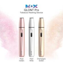 Vape Kit Wärme Nicht Brennen Elektronische Zigarette Für Heizung Tabak Patrone kompatibilität mit lQOS Stick und Marke Stick