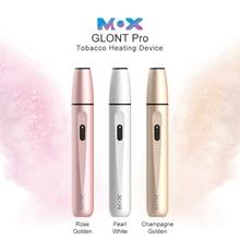 Vape Kit Warmte Niet Branden Elektronische Sigaret Voor Verwarming Tabak Cartridge Compatibiliteit Met Lqos Stok En Merk Stok