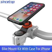 Держатель для телефона на горном велосипеде iphone 11 pro xsmax