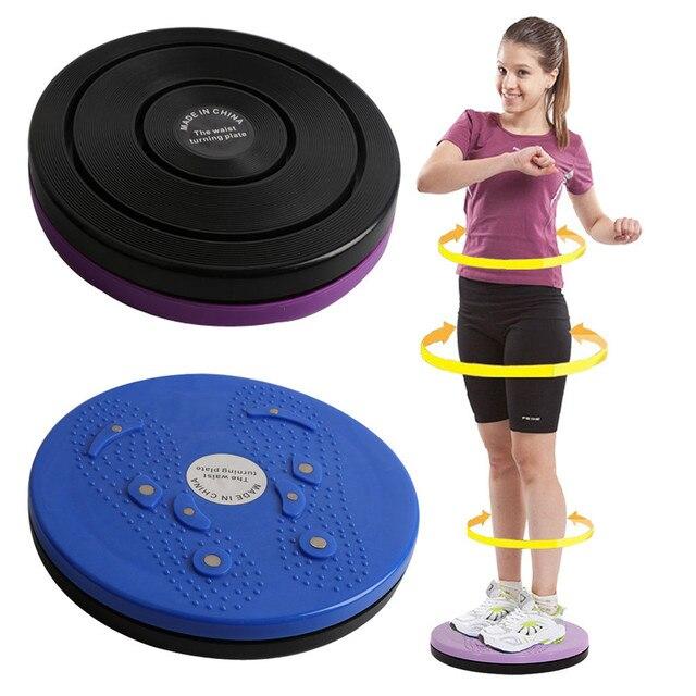 Waist Twisting Disc Balance Board Fitness Equipment
