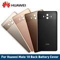Для Huawei Mate 10 Задняя крышка батареи для Huawei Mate 10 задняя крышка корпуса Запасные части