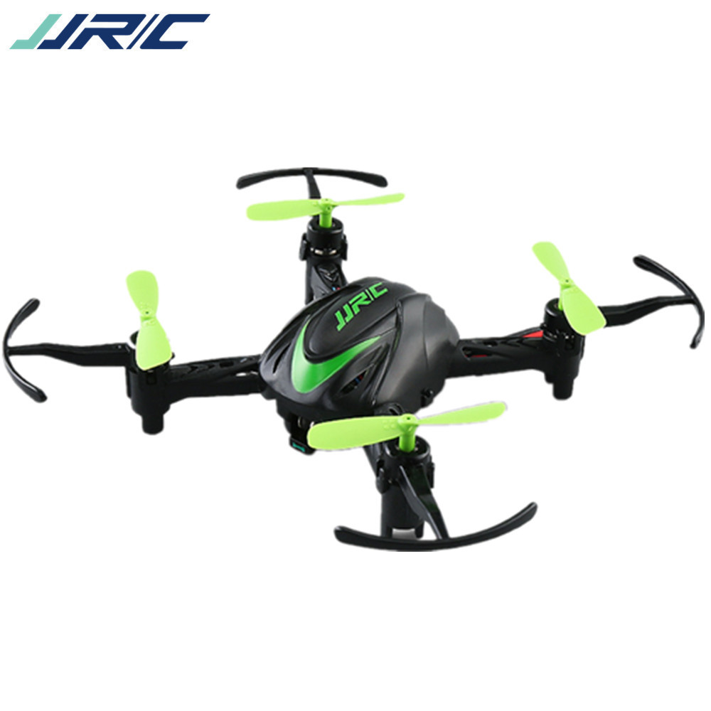Jjrc Quadcopter Infrared Remote Control Airplane Indoor Small Unmanned Aerial Vehicle Remote Control Toy A Key Roll