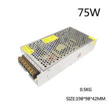 AC220V to DC12V 24V 48V regulated switching power supply 60W 120W 250W 300W 360W monitoring transformer