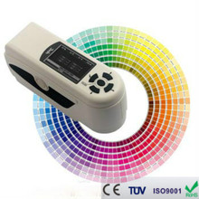 NR 200 High-Quality Colorimeter comparative chromometer lovibond colorimeter wsl 2 comparison colorimeter color difference meter