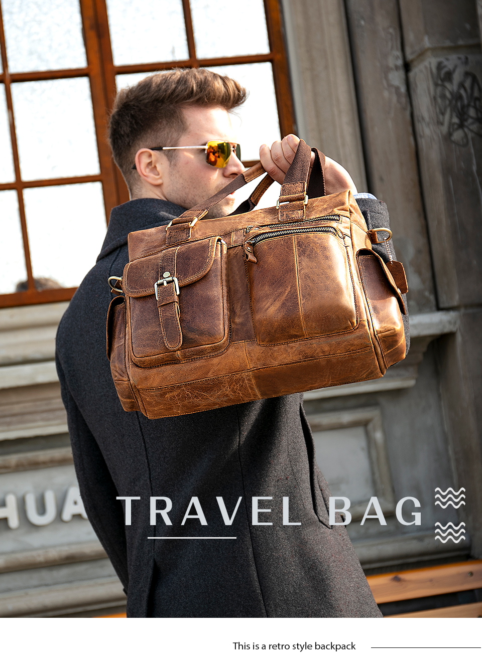 H7b89855c9ae248f08d5177d108db6a70O MVA Genuine Leather Men's Briefcase Messenger Bag Men's Leather Laptop Bag For men Office Bags For Men Briefcase Handbags 8537