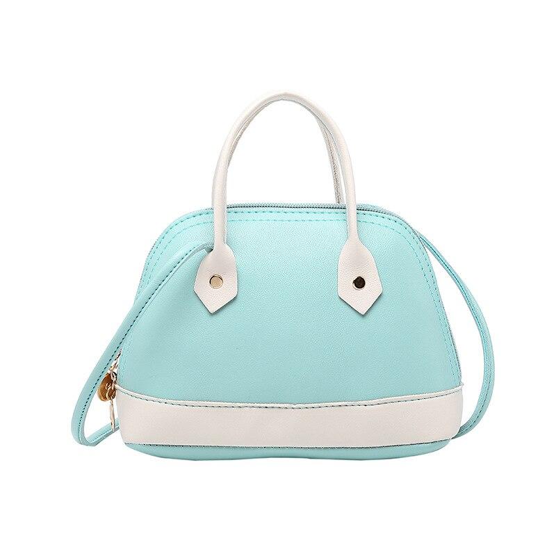 Handbag Fashion bags for women 2019 Letter lady girl luxury shell handbags bolsa designer