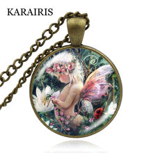 Karairis 2020 Новинка очаровательные Крылья Ангела искусство