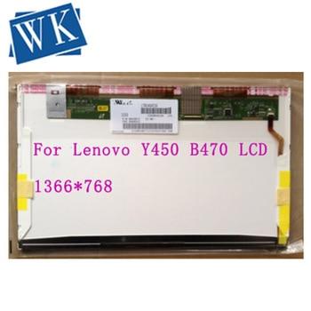 14.0'' For Lenovo Y450 B470 G480 G470 G460 G475 G450 E47L E40 E49A E430C N480 Z475 Z465 laptop lcd screen 1366*768 40pin