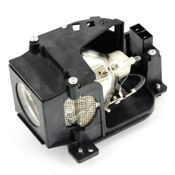 Projector Lamp POA-LMP107 610-330-4564 Eiki LC-XA20 LC-XB21A SANYO PLC-XE32 PLC-XW50 PLC-XW55 PLC-XW55A PLC-XW56 PLC-XW6000CA 610 295 5712 projector lamp with housing for eiki lc sm3 sm4 xm2