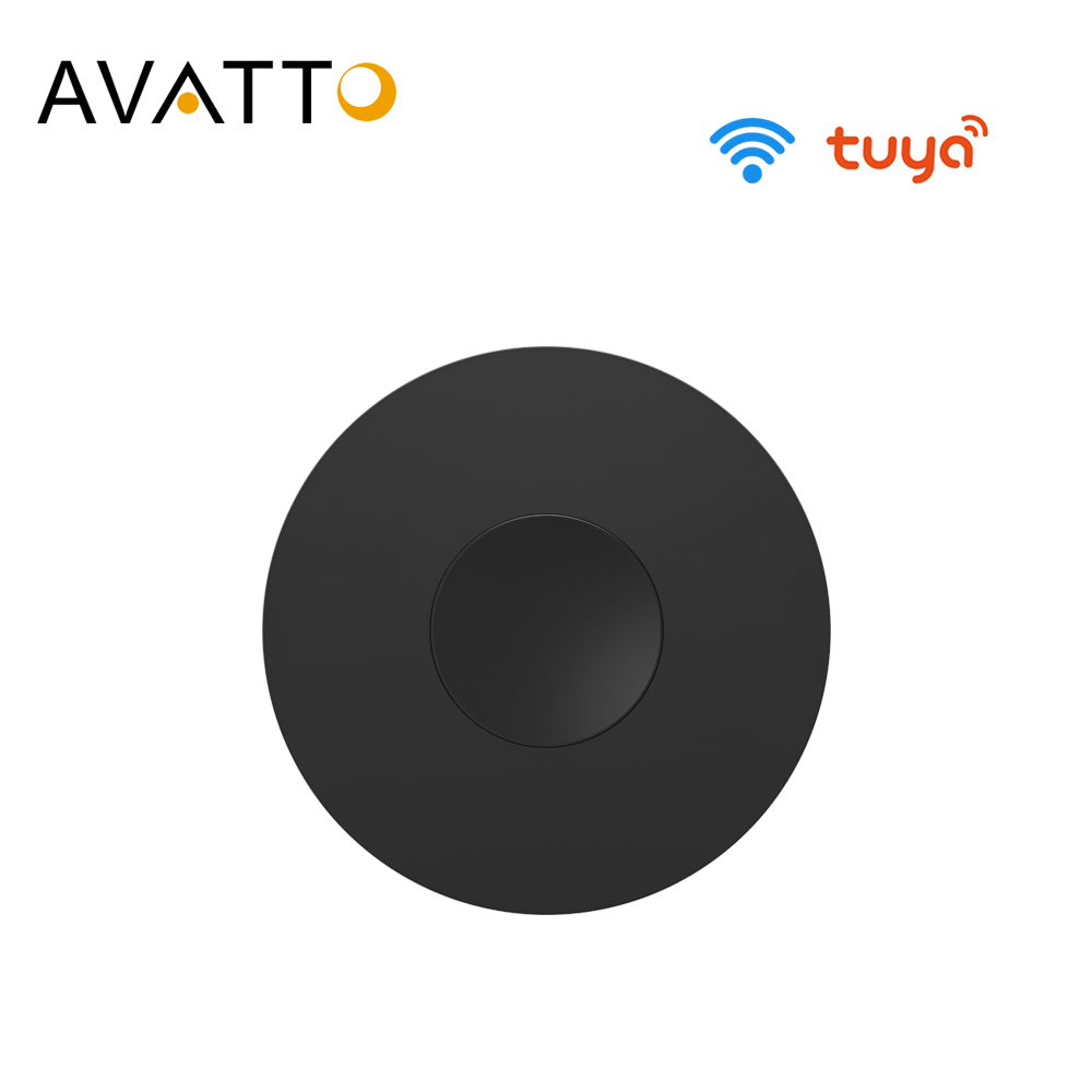 AVATTO S07 Tuya Universal Smart 2 4G WiFi IR Remote Control with AlexaGoogle Home Voice Control Infrared Smart Home Automation