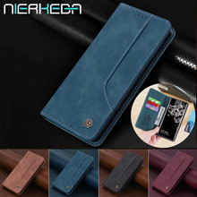 Leather Wallet Case For Samsung A70 A50 A30 A20 S A70S A40 A10 E A20E A21S A51 A71 A31 A41 A11 A21 S20 FE S10 S9 Plus Flip Cover