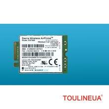 Gobi6000 EM7455 FRU 00JT547 00JT542 4G WWAN LTE FDD TDD Rede Cartão para Lenovo T460 T460p T460s L460 L560 yoga 260 P40 P50 P70