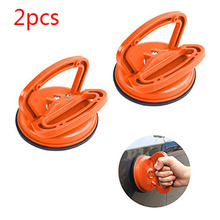 PDR Car Dent Repair Puller Tools Single Hand Suction Cup Tool paintless  Remover for Dents