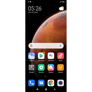 Смартфон Xiaomi Redmi 9C, 2 Гб ОЗУ 32 Гб ПЗУ 3