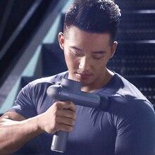 Youpin 마사지 기계 프로 기본 깊은 근육 이완 근막 마사지 3 모드 바디 테라피 무선 핸드 헬드 전기