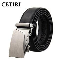 Hommes concepteur ceintures 2018 véritable en cuir véritable automatique boucle hommes ceintures de Luxe Ceinture Homme Luxe Marque Promotion