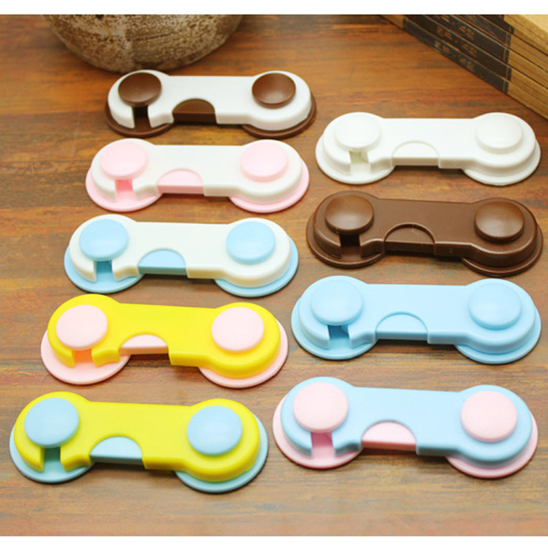 Child Lock Protection Of Children Locking Doors For Children's Safety Kids Safety Plastic Protect Safety Lock
