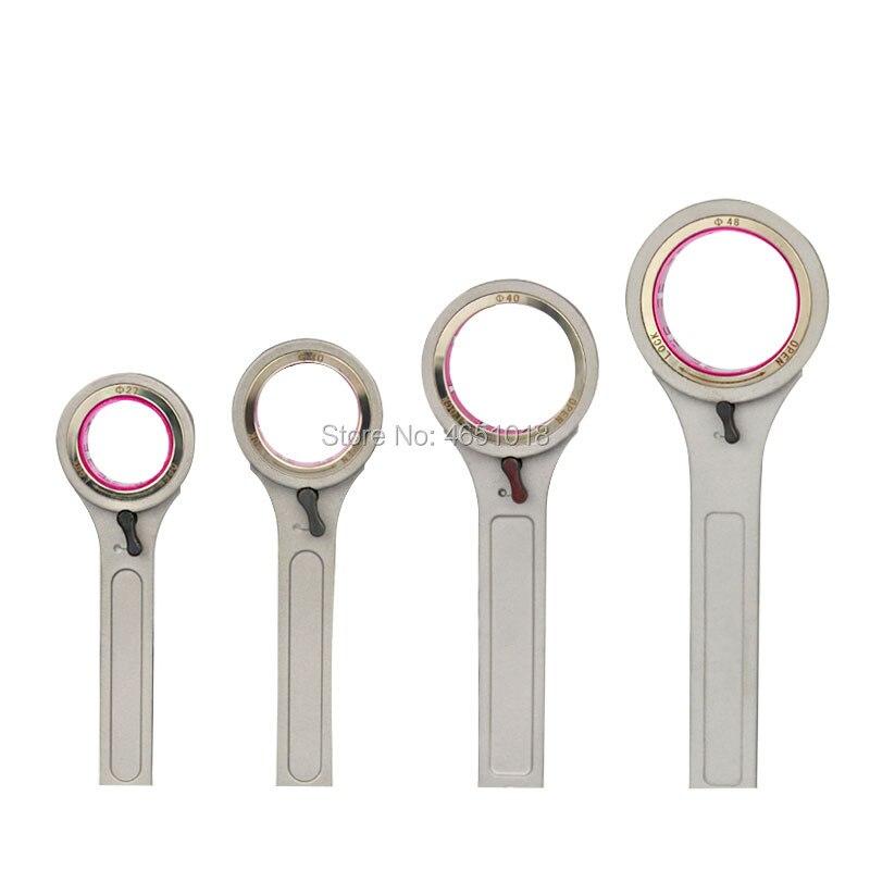 High Quality SK / GER / GSK Ball Spanner For SK Collets Chuck Wrenches SK06 / SK10 / SK16 / SK20 / SK25 SK Spanner Wrench