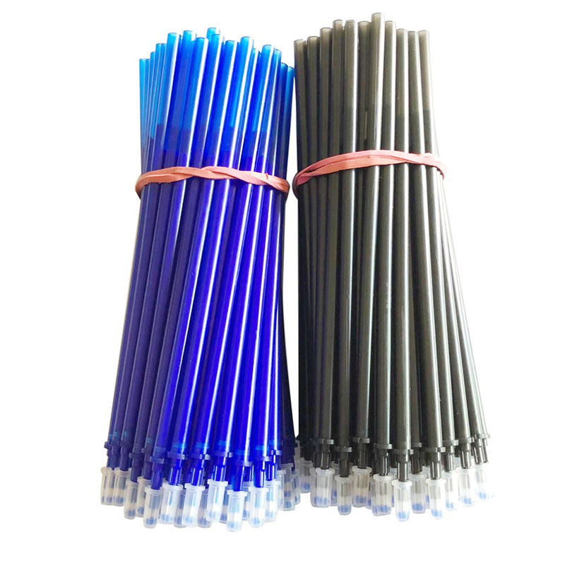 30pcs-Erasable-Gel-Pen-Refill-Blue-Black-Ink-For-Pen-Refills-Magic-Pen-Rods-School-Stationery