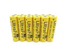 цены на 4pc a lot Free shippng 18650 Li-ion Rechargeable 3.7V 9800mAh Battery for Flashlight Newest 18650 battery  в интернет-магазинах