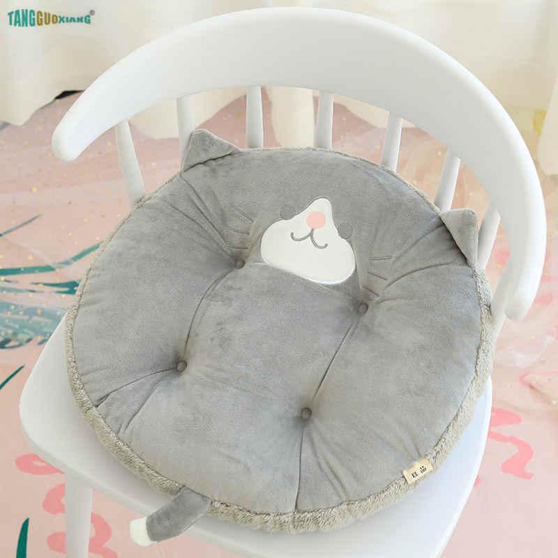 45 см Сумико гураши плюшевые игрушки подушки собака кошка Мягкий Плюшевый Медведь Кролик курица спинка дивана кресла дети подарки