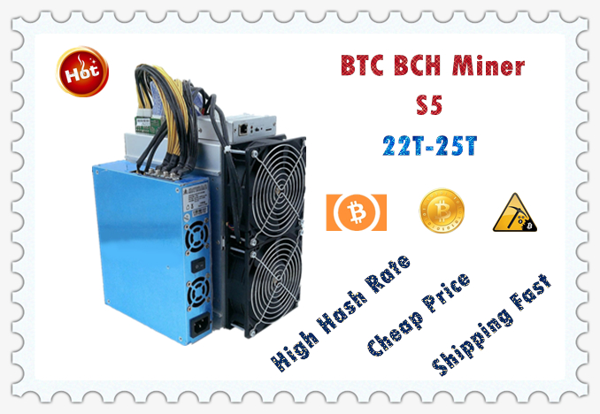 btc-miner-s5-22t-with-psu-economic-than-antminer-s9-s9k-s9j-s17-t17-s17e-s17-t9-whatsminer-m3x-m21s-m20s-ebit-e9-e10