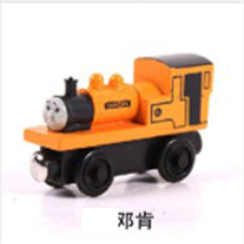 2020 Train Toy Train Thomas And Friends Toy Wooden Train Emily Jasmine Christmas Train Thomas Train Children's Gift