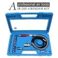 16 teile/los High Speed Air Micro Die Grinder Kits Mini Bleistift Polieren Gravur Werkzeug Schleifen Schneiden Pneumatische Werkzeuge Mayitr|Pneumatik-Werkzeuge|Werkzeug -