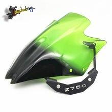 Ветровые экраны для мотоциклов ветровые дефлекторы ветровое