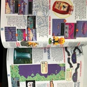 Image 5 - Guia do jogador para o tamanho a4 da língua inglesa earthbound
