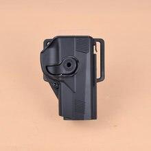 Tactical black hawk estilo beretta px4 tempestade mão direita desenhar pistola armas pá coldre arma holsters