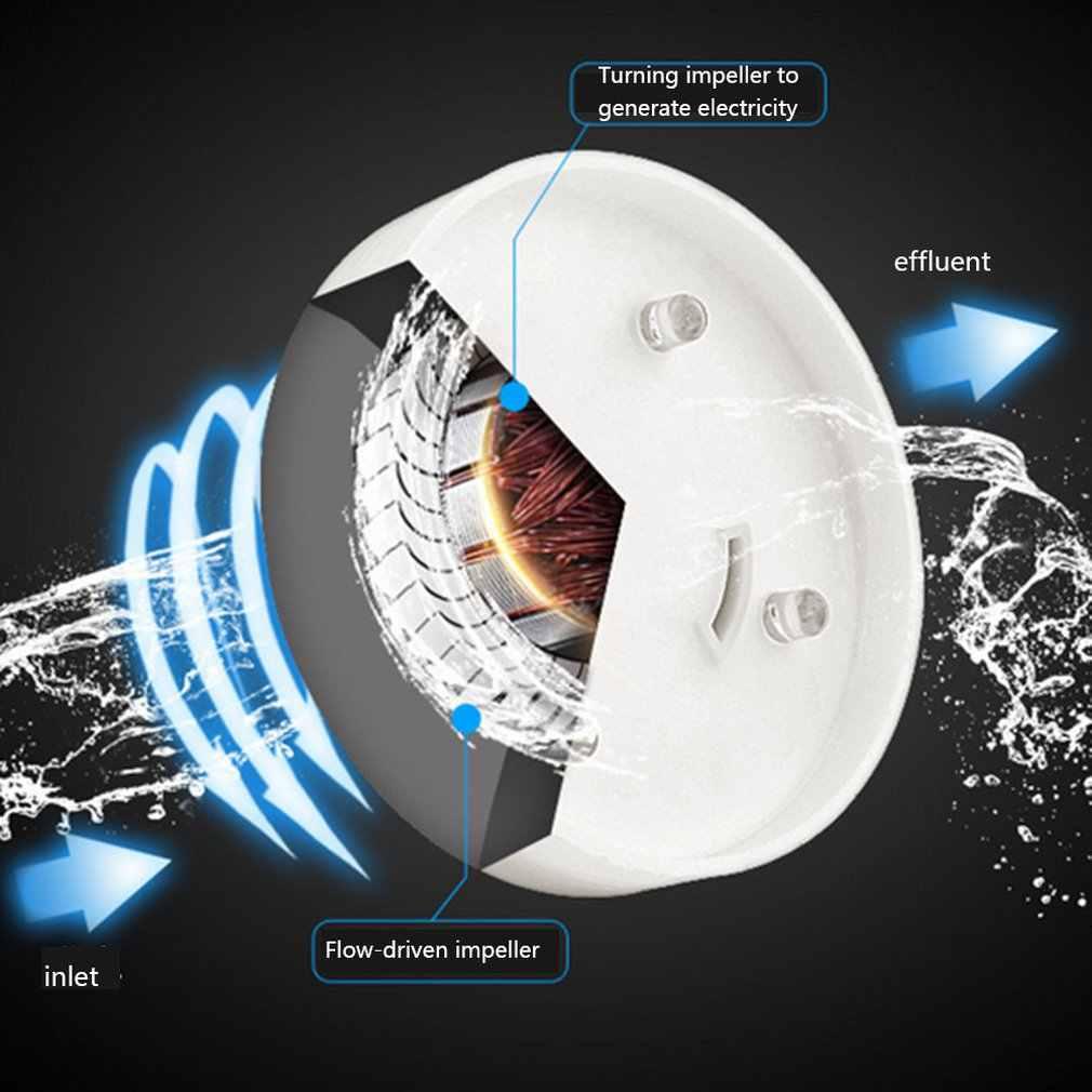 Badkamer Spa Led Douchekop Sprinkler Stop Water Schakelaar Temperatuursensor Kleur Veranderende Filter Handheld Douche Kraan