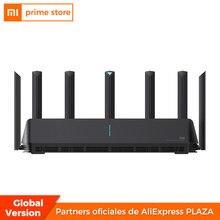 Xiaomi Mi AIoT routeur AX3600 5G Qualcomm puce double bande WIFI6 amplificateur de Signal maison jeu intelligent accélération 2976Mbs taux de Gigabit