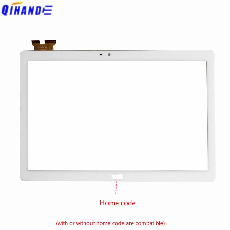 New 10.1'' Inch 101648C-N-02 A1001 T10PLUS LTE Tablet PC Or For Alldocube X7 T10 Plus Touch Screen Panel Digitizer Glass Sensor