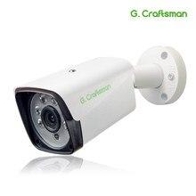 G. craftsman 5mp poe hd ip câmera ao ar livre à prova dwaterproof água visão noturna infravermelha onvif 2.6 cctv vídeo vigilância segurança p2p e-mail